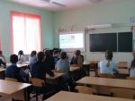 30 января состоялся Всероссийский открытый урок «Разбор полётов»